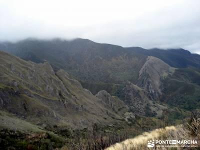 Las Médulas - Valle del Silencio - Herrería de Compludo;tiendas senderismo madrid actividades para